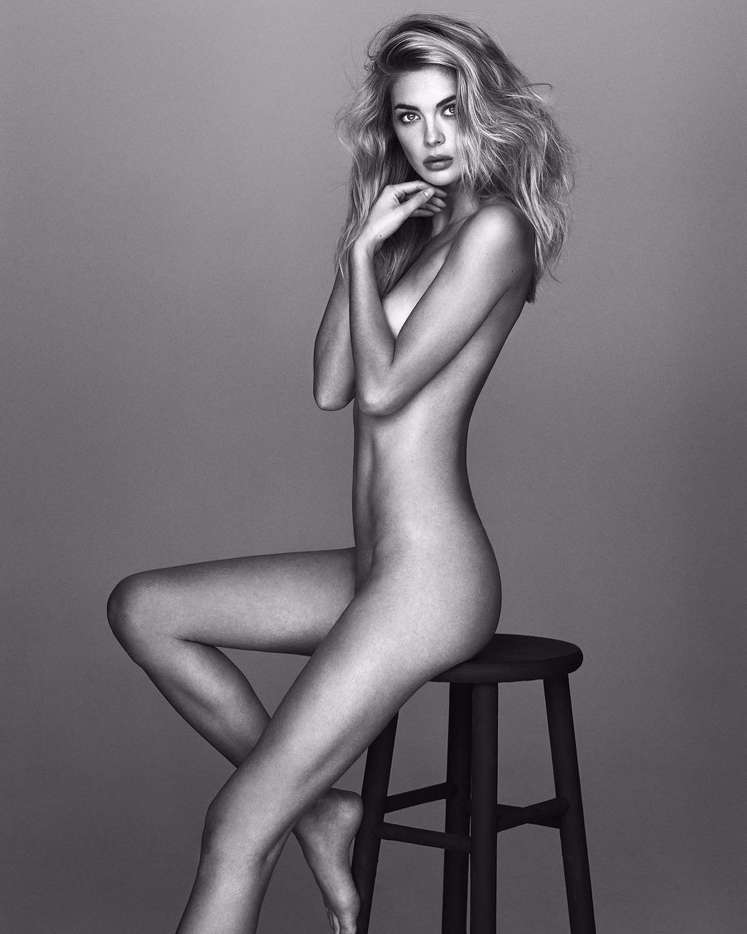 Williams nude megan Victoria's Secret